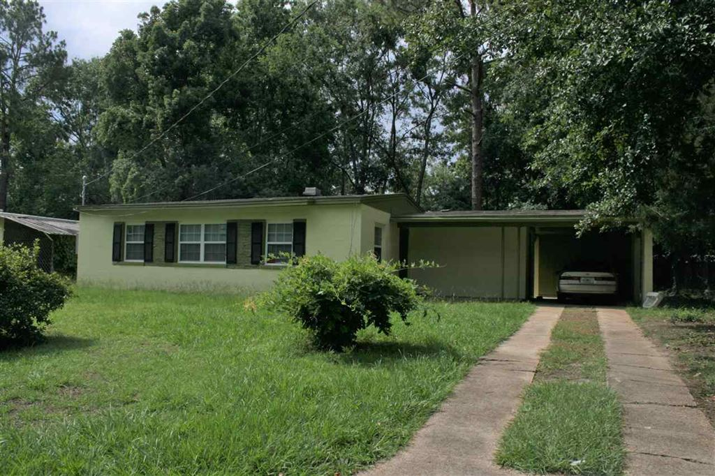 Photo for 926 APACHE ST, TALLAHASSEE, FL 32301 (MLS # 309091)