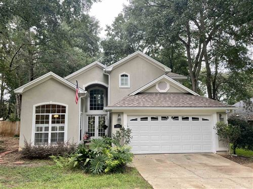 Photo of 5606 Countryside Drive, TALLAHASSEE, FL 32317 (MLS # 335092)