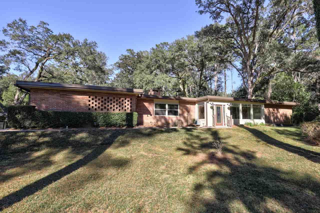 Photo of 512 South Ride Road, TALLAHASSEE, FL 32303 (MLS # 327092)