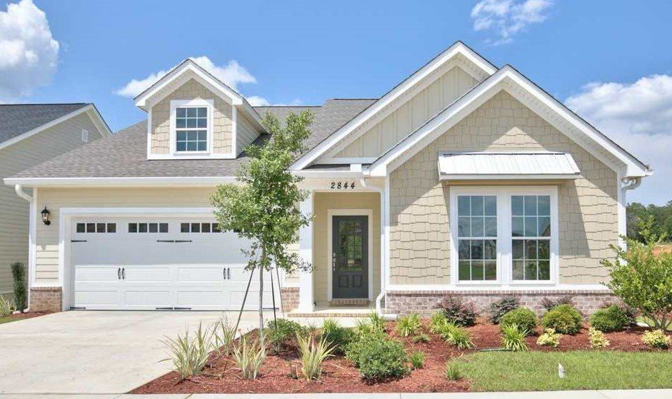 5742 Village Ridge Lane, Tallahassee, FL 32312 - MLS#: 328092
