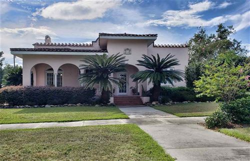 Photo of 196 SW Meeting Avenue, MADISON, FL 32340 (MLS # 311093)