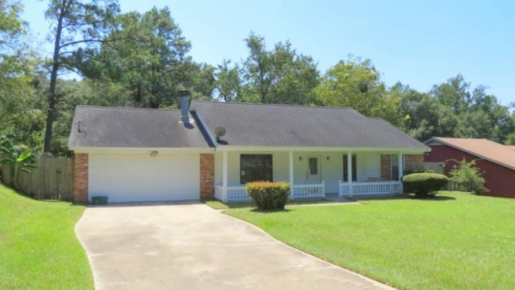 Photo of 3631 Fred George Court, TALLAHASSEE, FL 32303 (MLS # 338093)