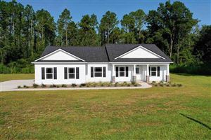 Photo of 812 Lonnie Raker Lane, CRAWFORDVILLE, FL 32327 (MLS # 307094)