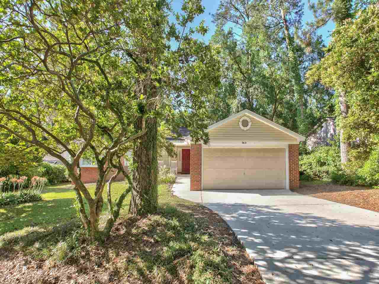 3621 Molly Pitcher Court, Tallahassee, FL 32308 - MLS#: 332094