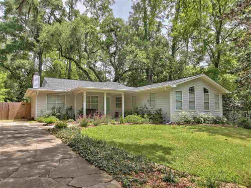 Photo of 1521 Old Fort Drive, TALLAHASSEE, FL 32301 (MLS # 331095)