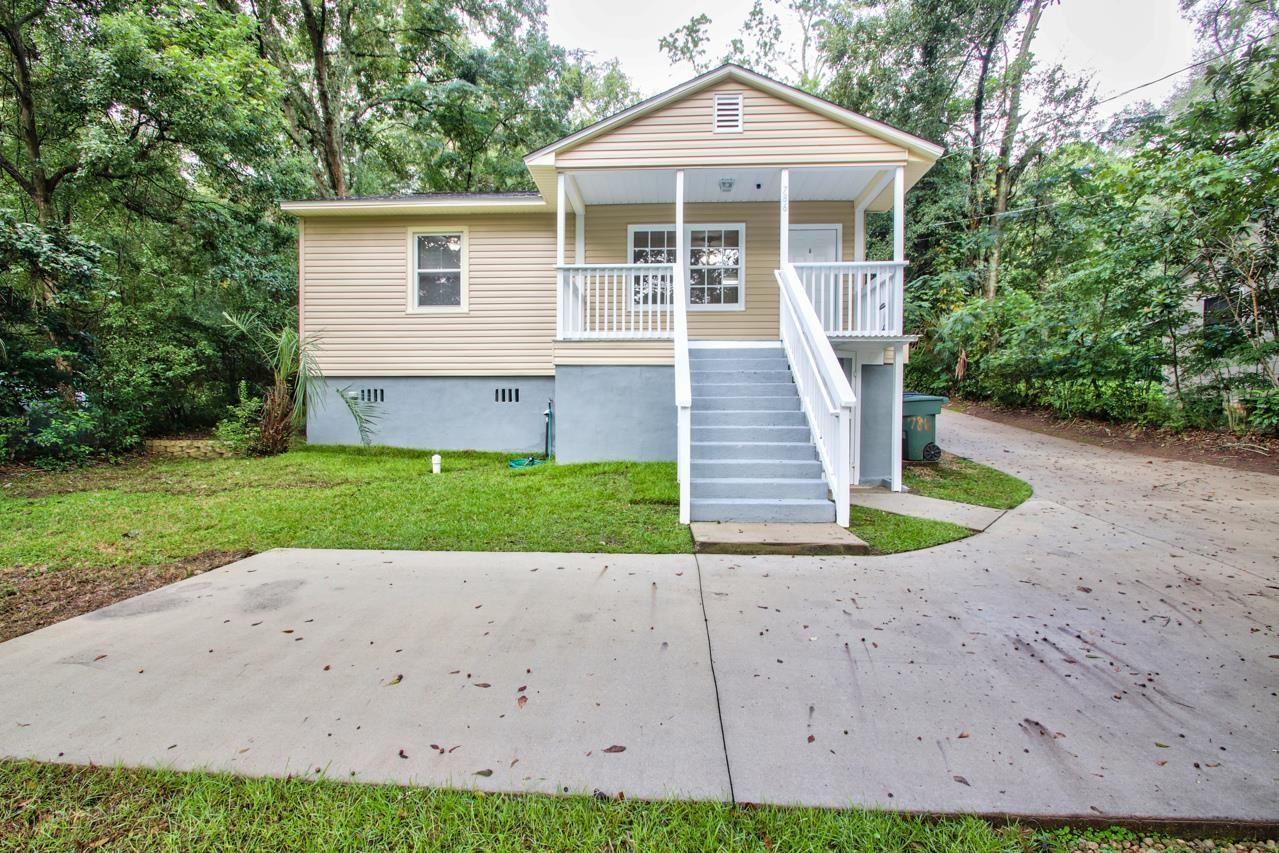 Photo of 786 Arkansas Street, TALLAHASSEE, FL 32304 (MLS # 338095)