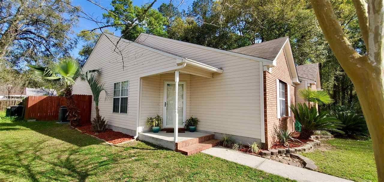 Photo of 4052 Remer Court, TALLAHASSEE, FL 32303 (MLS # 317096)