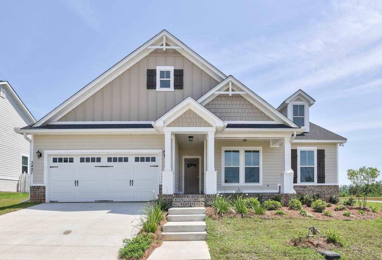 Photo of 2389 Sweet Valley Heights, TALLAHASSEE, FL 32308 (MLS # 332096)