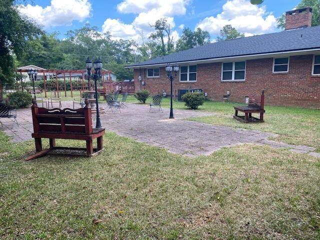 Photo of 710 Dewey, TALLAHASSEE, FL 32301 (MLS # 333096)