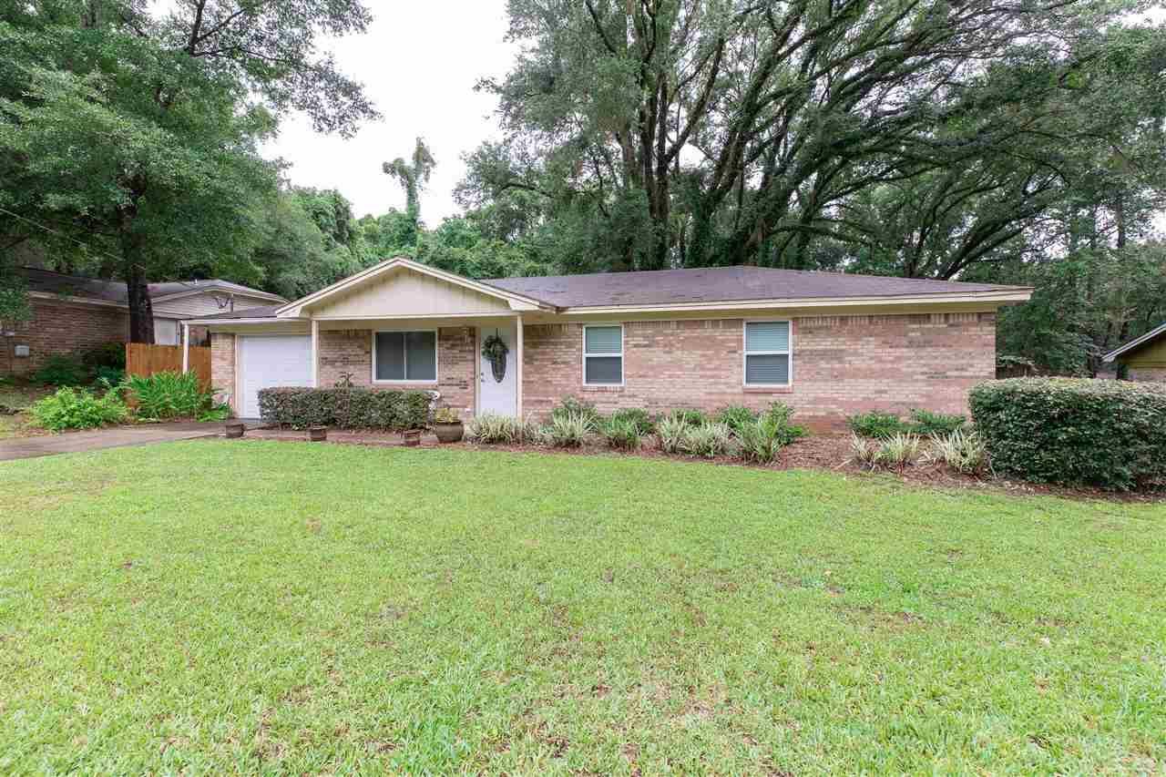 3721 Wood Hill Drive, Tallahassee, FL 32303 - MLS#: 336096