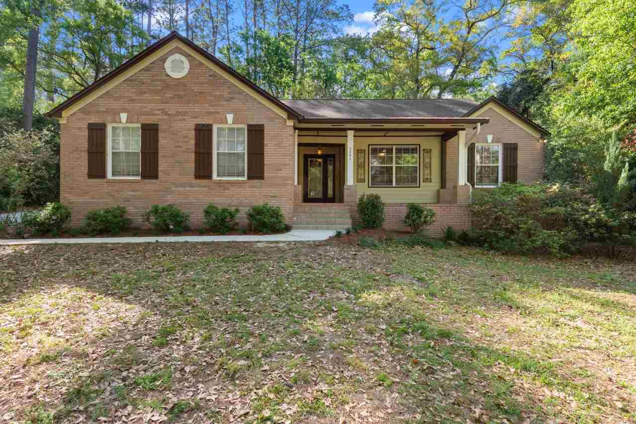 Photo of 1741 Copperfield Circle, TALLAHASSEE, FL 32312 (MLS # 317097)