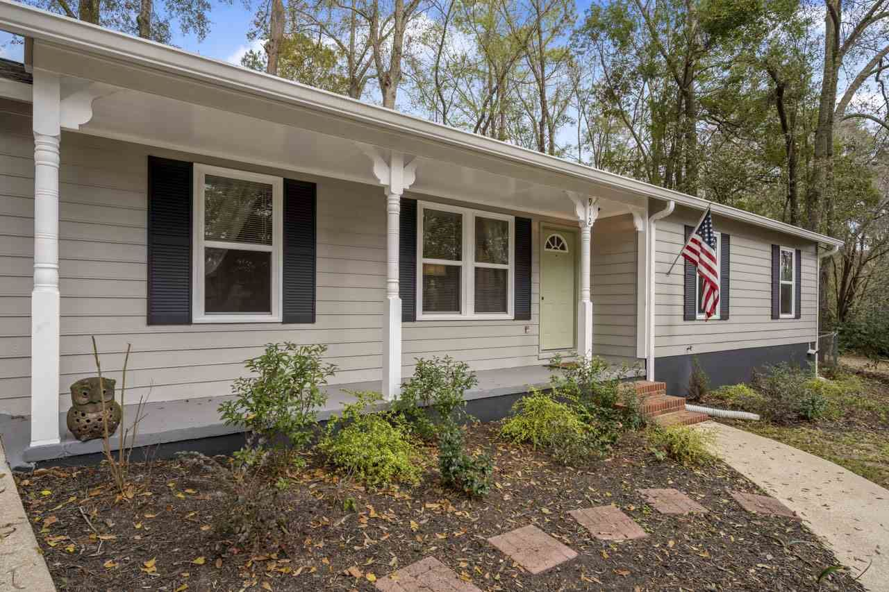 Photo of 912 McGuire Court, TALLAHASSEE, FL 32303 (MLS # 329097)