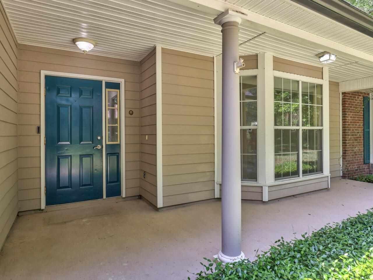 Photo of 9080 S Foxwood Drive, TALLAHASSEE, FL 32309 (MLS # 333097)