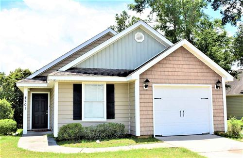 Photo of 4701 Silent Creek Drive, TALLAHASSEE, FL 32303 (MLS # 322098)