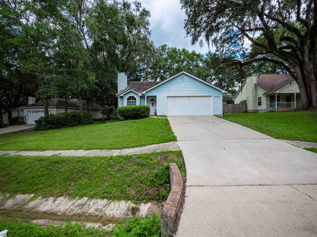 Photo of 3165 S Fulmer Circle, TALLAHASSEE, FL 32303 (MLS # 310098)