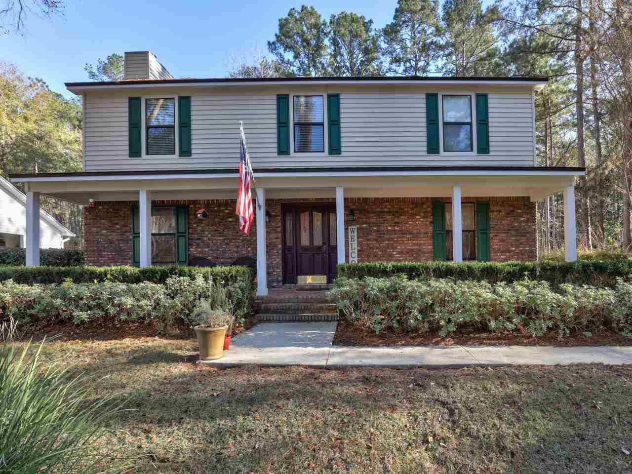 1681 Copperfield Circle, Tallahassee, FL 32312 - MLS#: 327098