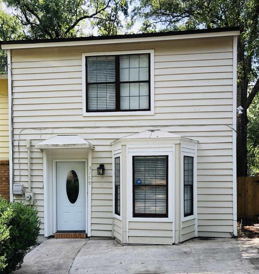 3109 Pontiac Drive #5, Tallahassee, FL 32301 - MLS#: 334098