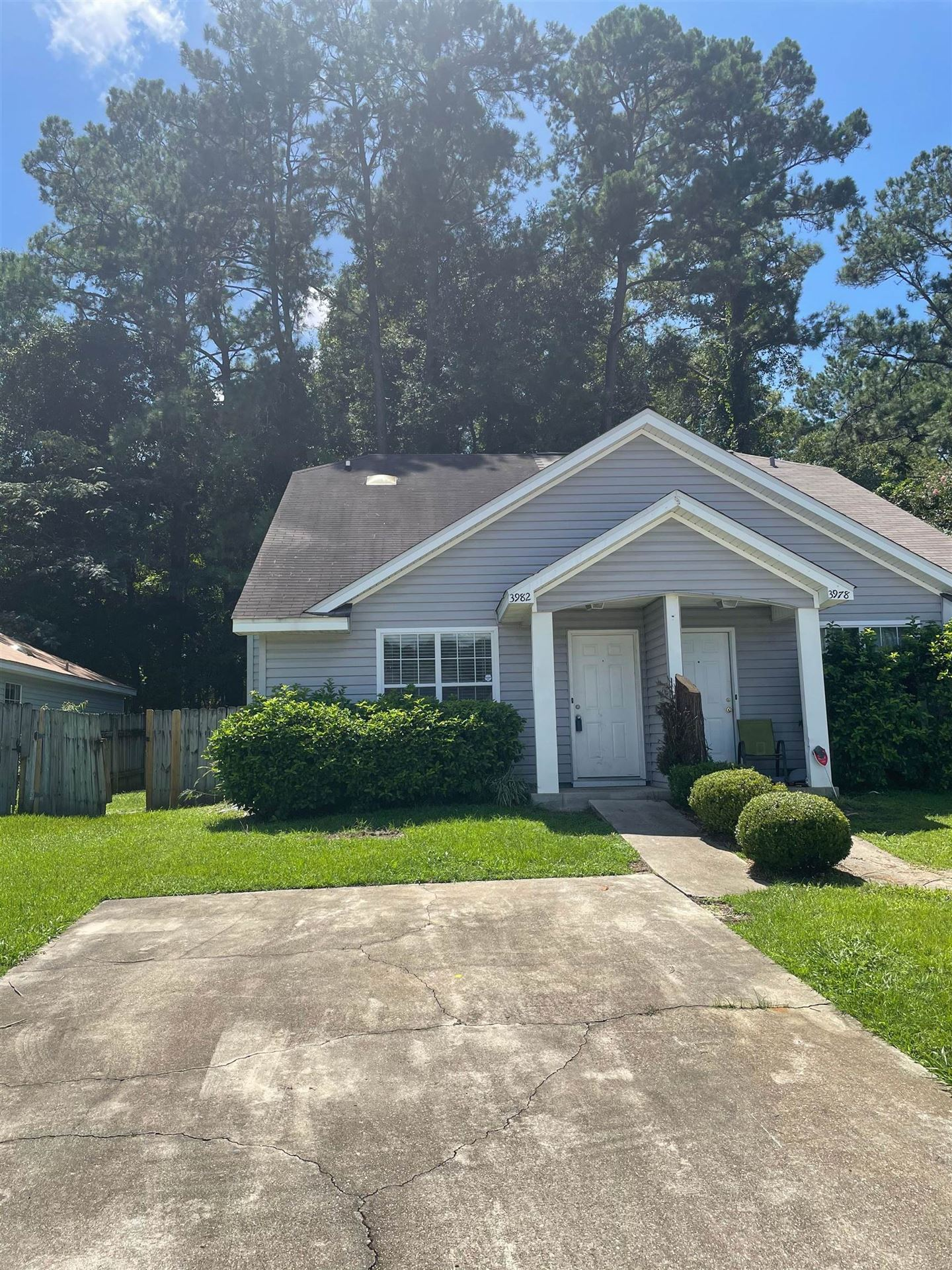 Photo of 3982 Remer Court, TALLAHASSEE, FL 32303 (MLS # 335099)