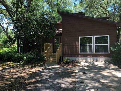 Photo of 3312 Gallant Fox Trail, TALLAHASSEE, FL 32309 (MLS # 319100)