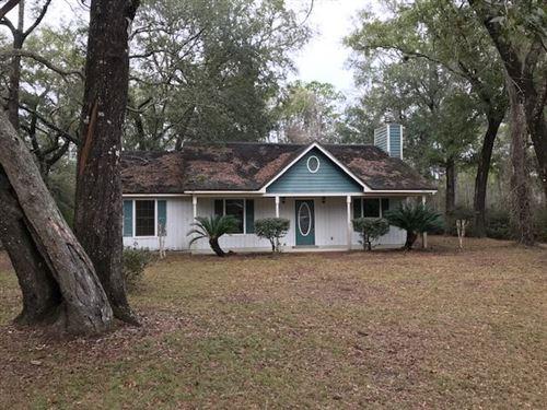 Photo of 100 Mackery Woods Road, SOPCHOPPY, FL 32358 (MLS # 333100)