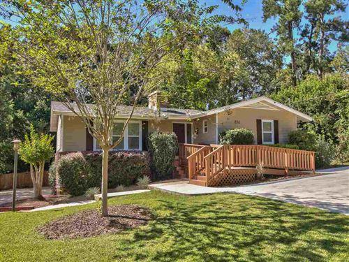 Photo of 850 Brookwood Drive #-, TALLAHASSEE, FL 32308 (MLS # 337100)