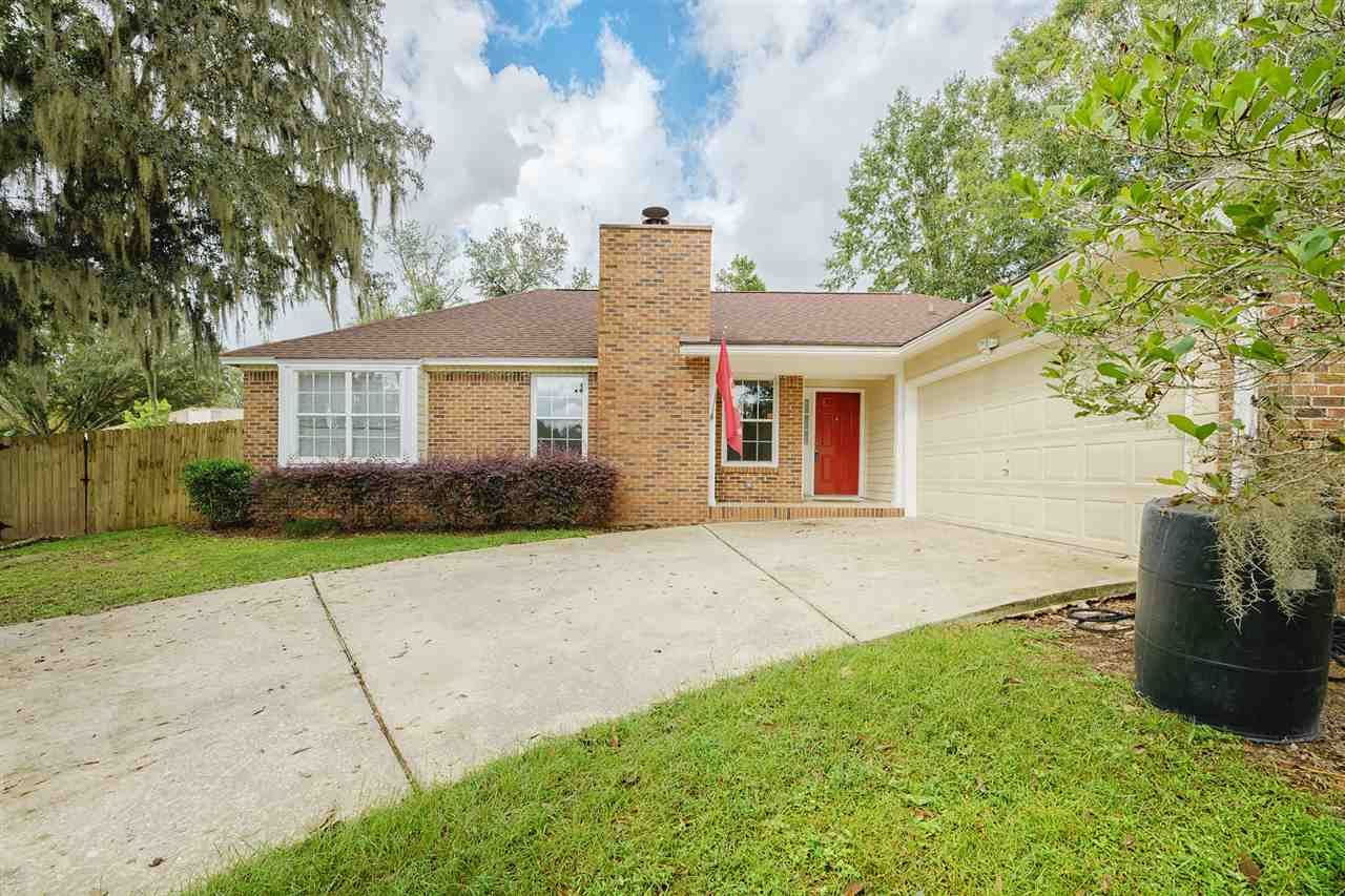 1218 Oaks Edge Road, Tallahassee, FL 32317 - MLS#: 324100