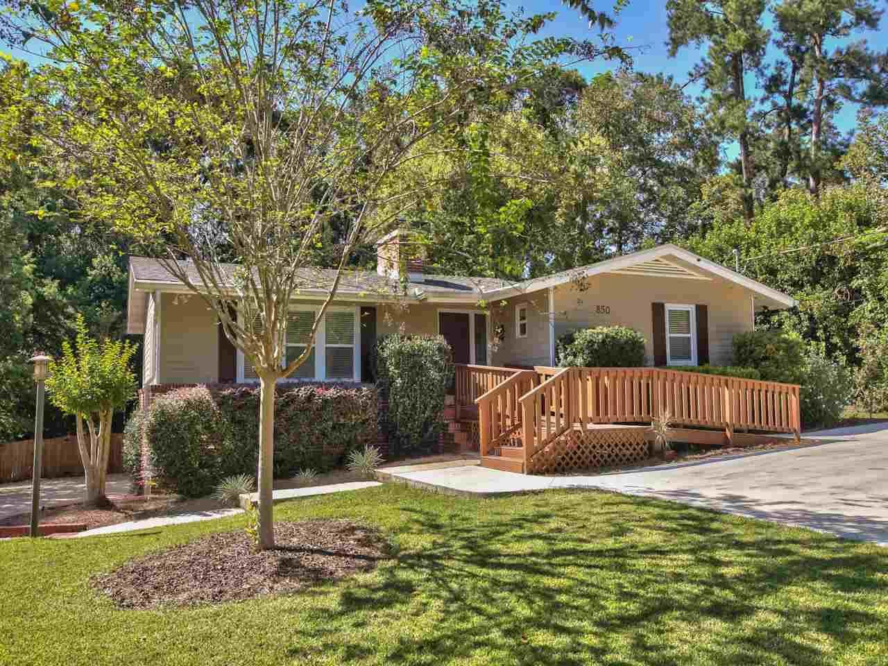 850 Brookwood Drive #-, Tallahassee, FL 32308 - MLS#: 337100