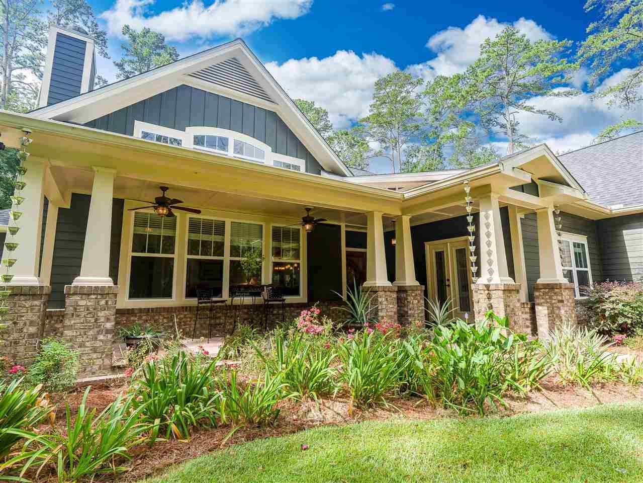 Photo of 3565 Lakeshore Drive, TALLAHASSEE, FL 32312 (MLS # 322101)