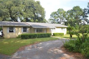 Photo of 3630 LUTHER HALL RD., TALLAHASSEE, FL 32310 (MLS # 310102)