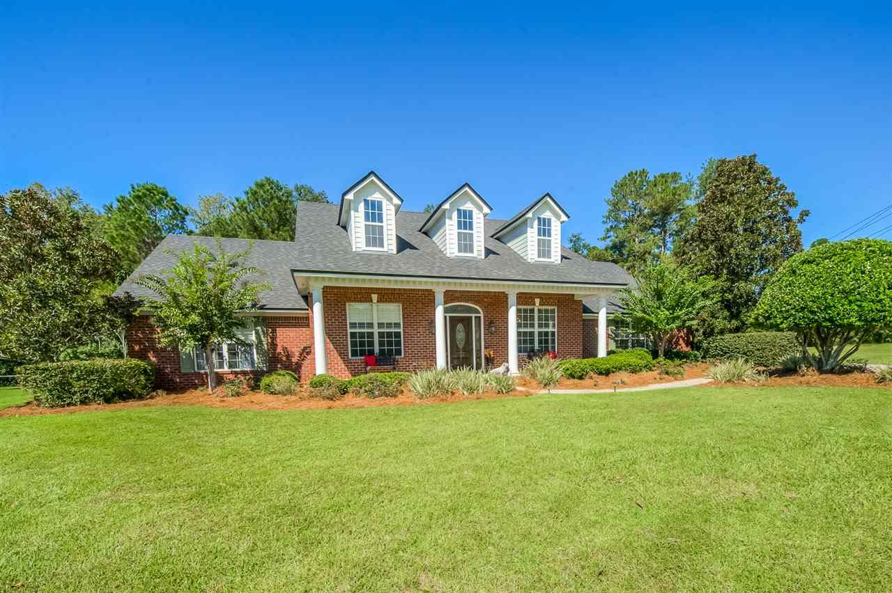Photo of 8108 Blenheim Lane, TALLAHASSEE, FL 32312 (MLS # 324102)
