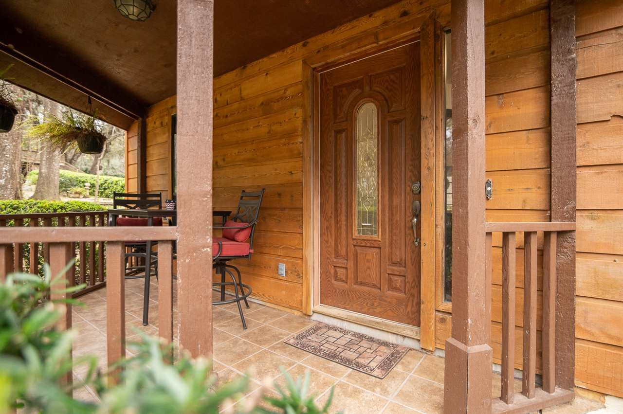 Photo of 5082 Icicle Hill Road, TALLAHASSEE, FL 32303 (MLS # 329102)