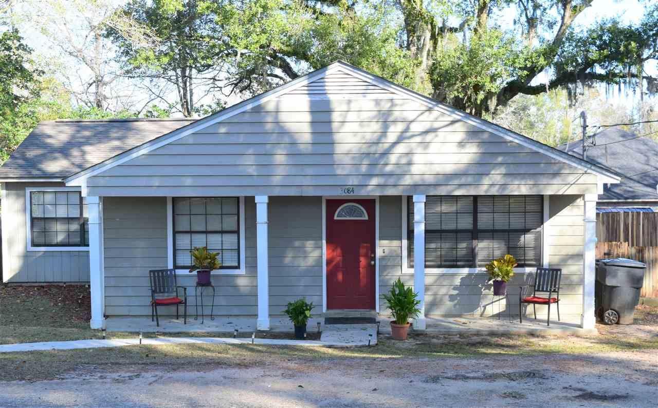 3084 Justice Lane, Tallahassee, FL 32301 - MLS#: 334102