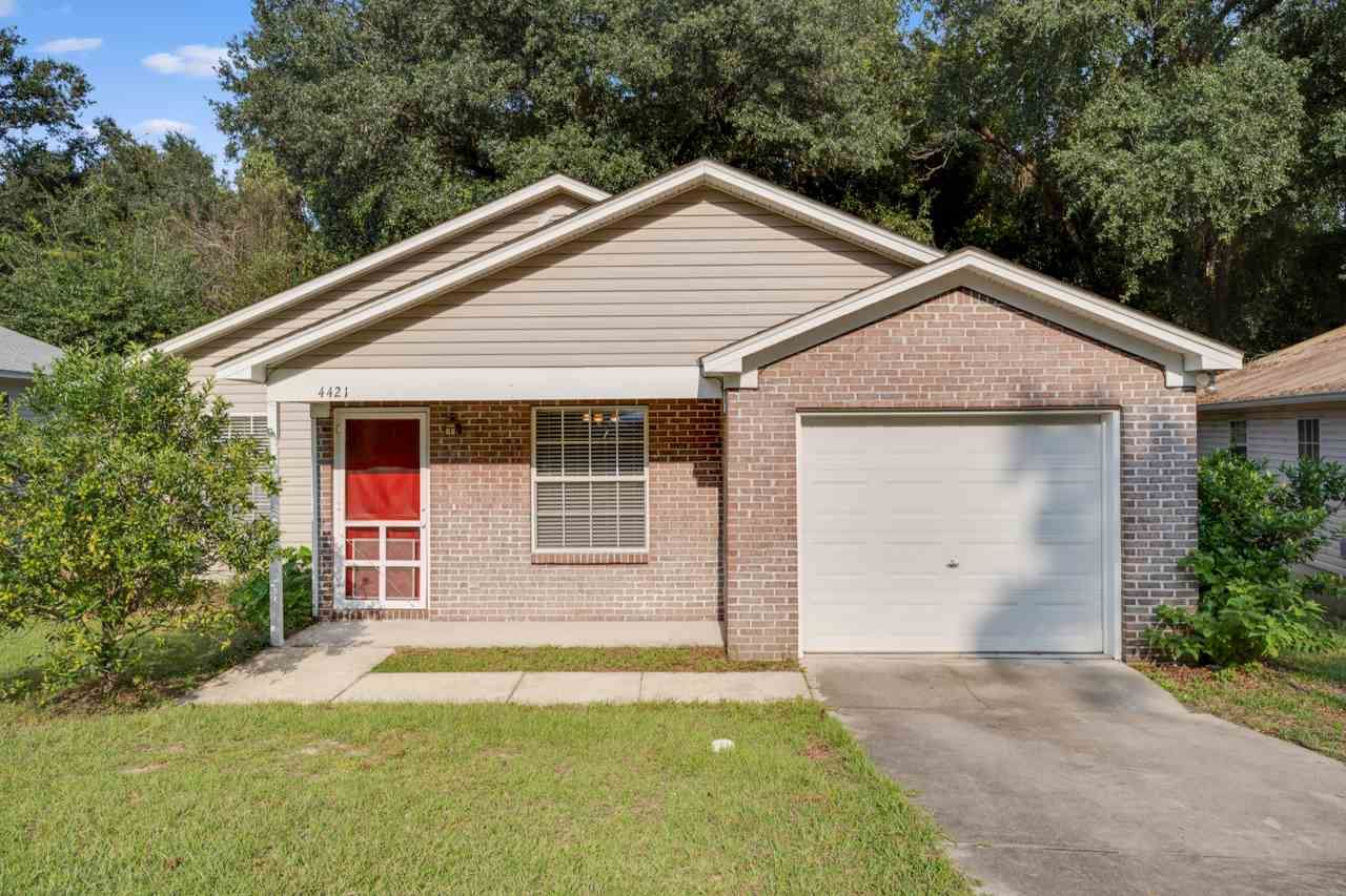 Photo of 4421 Westover Drive, TALLAHASSEE, FL 32303 (MLS # 324103)