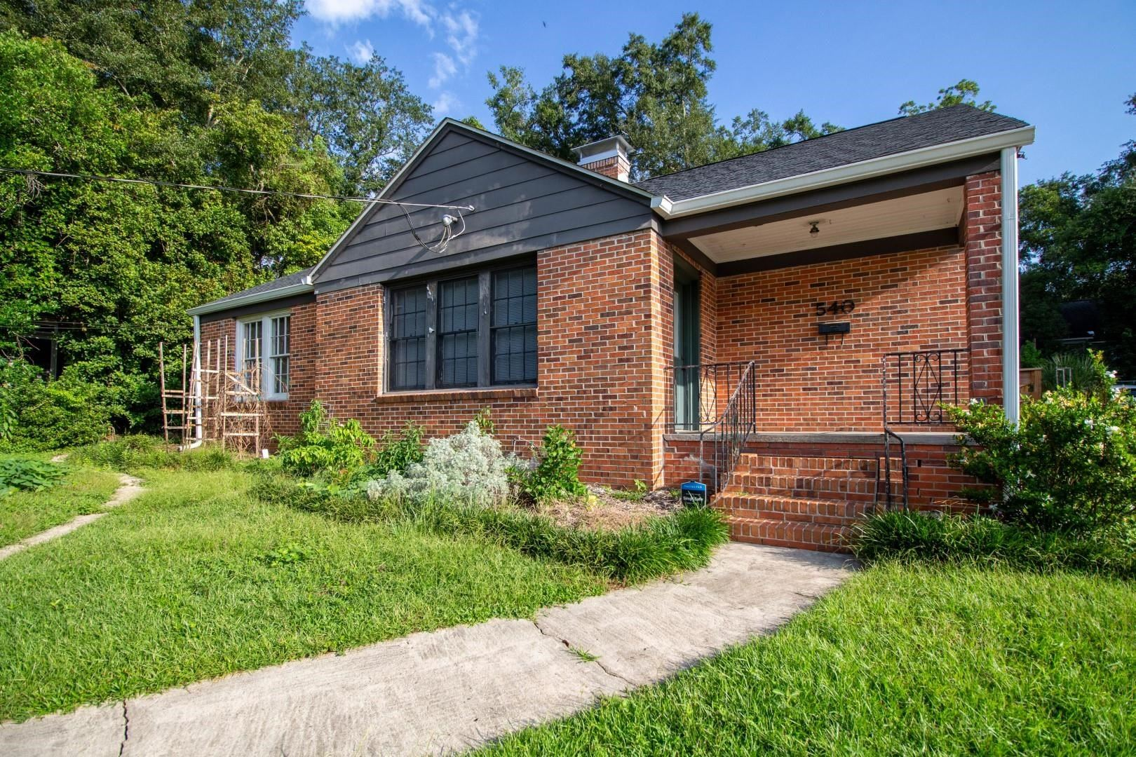 Photo of 540 Beverly Court, TALLAHASSEE, FL 32301 (MLS # 336103)