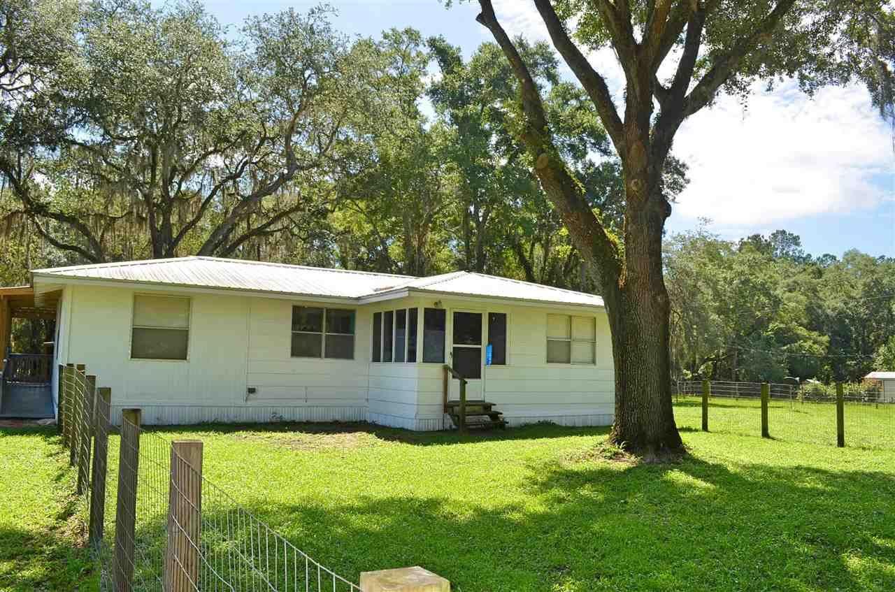 11842 Mclean Street, Greenville, FL 32331 - MLS#: 334105