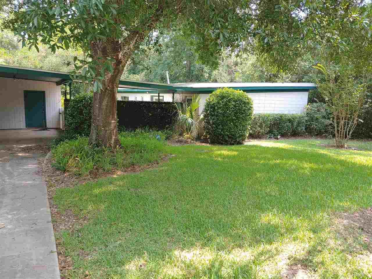 1115 BEACHUM Drive, Tallahassee, FL 32301 - MLS#: 312106