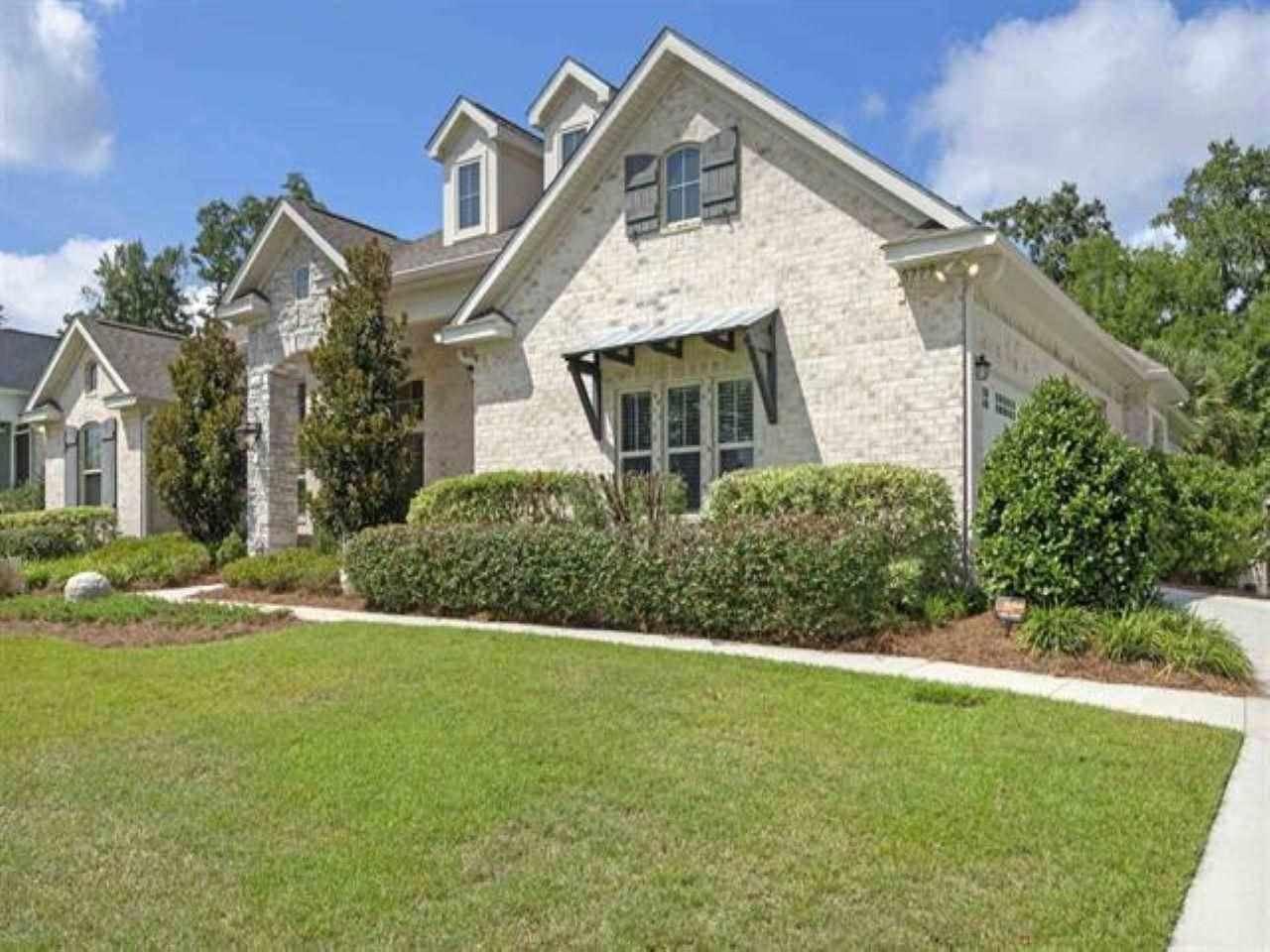 Photo of 5777 Farnsworth Drive, TALLAHASSEE, FL 32312 (MLS # 335106)