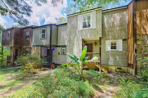Photo of 1204 Cross Creek Way #3, TALLAHASSEE, FL 32301 (MLS # 322107)