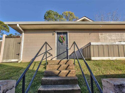 Photo of 2241 W Pensacola Street #36, TALLAHASSEE, FL 32304 (MLS # 326107)