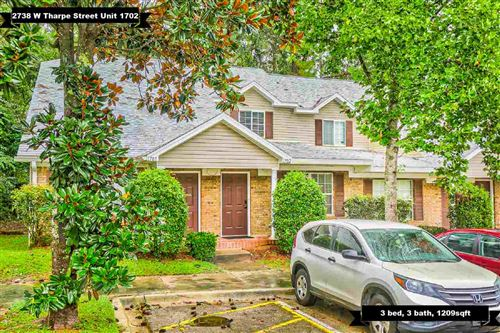 Photo of 2738 W Tharpe Street #1702, TALLAHASSEE, FL 32303 (MLS # 324108)