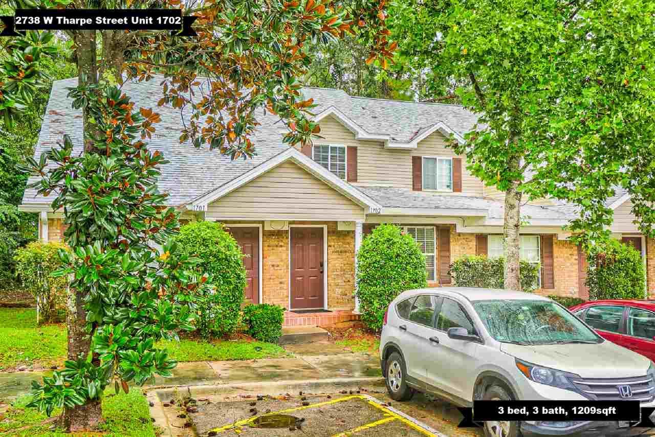 Photo of 2738 W Tharpe Street #1702, TALLAHASSEE, FL 32303 (MLS # 324108)