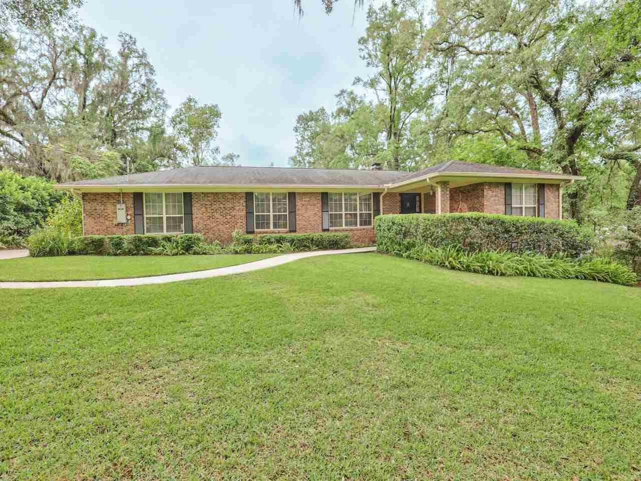 Photo of 2209 Demeron Road, TALLAHASSEE, FL 32308 (MLS # 318109)