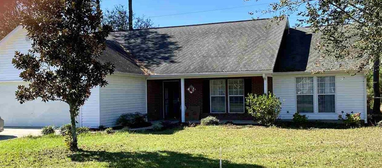 222 Kimberly Lane, Monticello, FL 32344 - MLS#: 325110