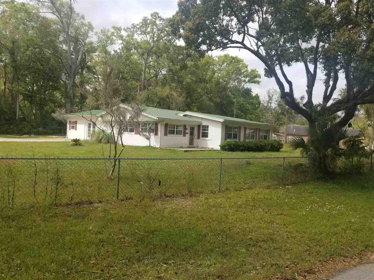 1209 N PARKVIEW Street, Perry, FL 32348 - MLS#: 330110
