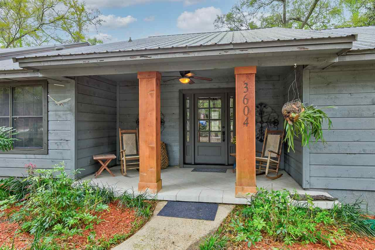 Photo of 3604 Westmoreland Drive, TALLAHASSEE, FL 32303 (MLS # 330111)