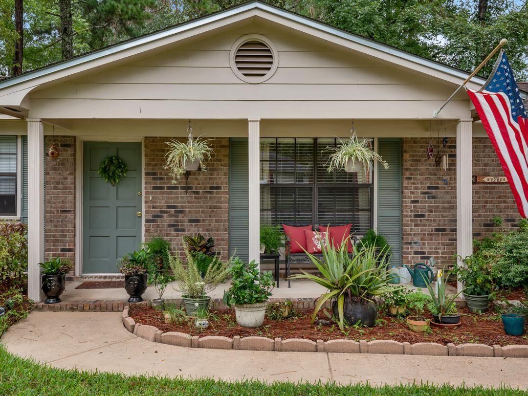 Photo of 3208 W Whitney Drive, TALLAHASSEE, FL 32309 (MLS # 337111)