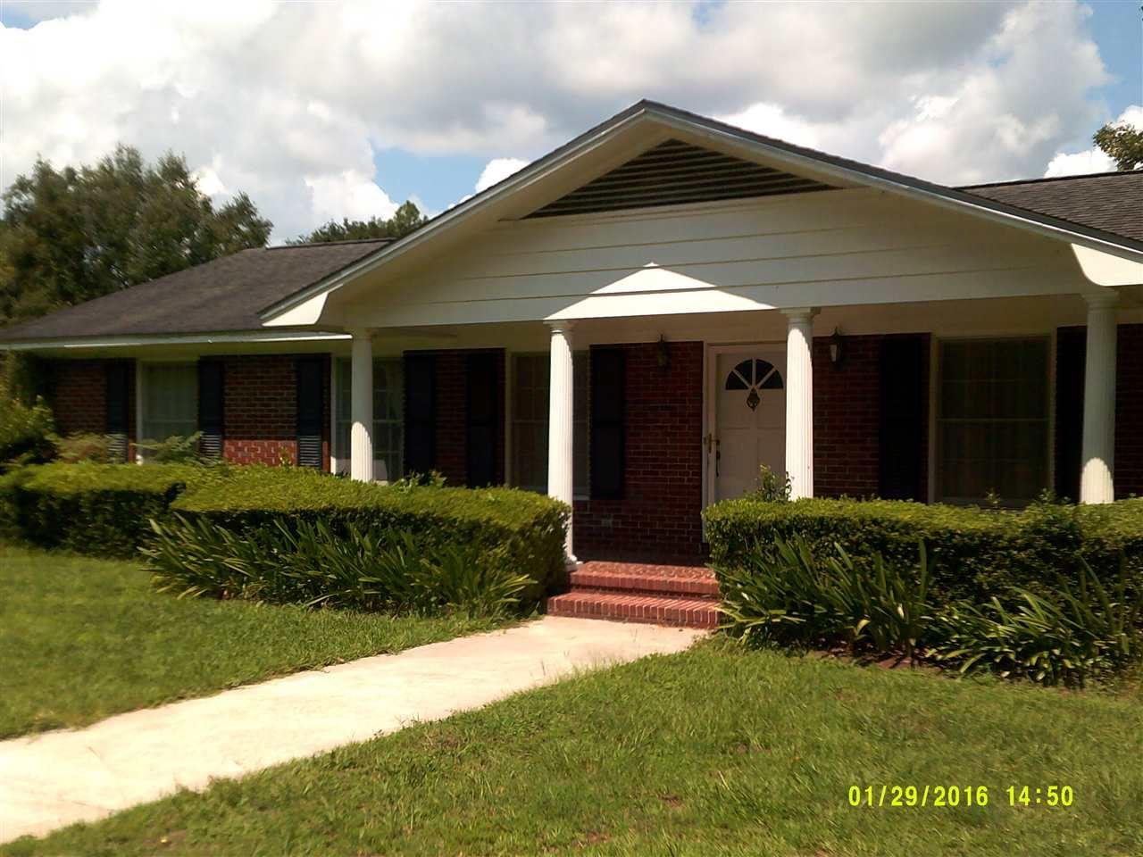 582 NE Fraleigh Drive, Madison, FL 32340 - MLS#: 323112