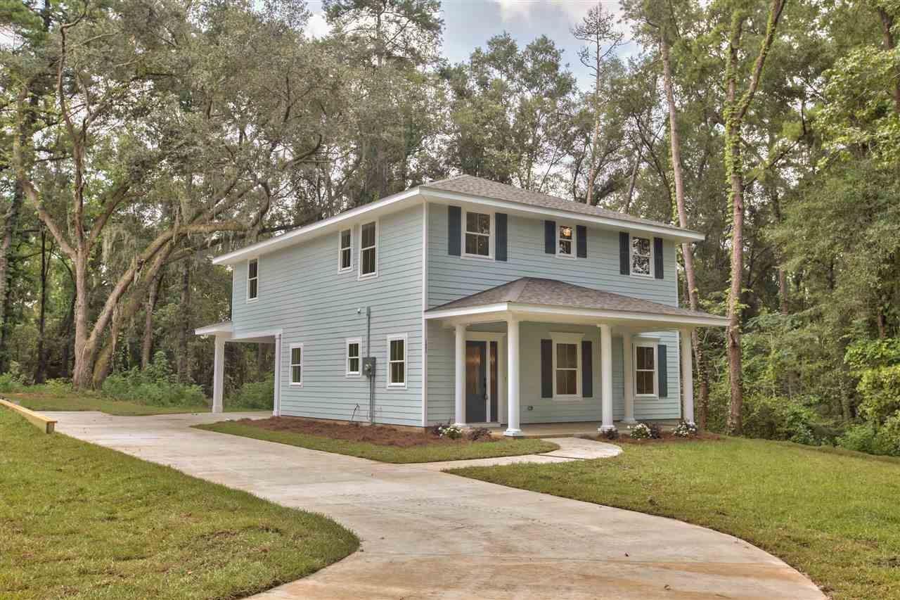 2605 RAYMOND DIEHL ROAD, Tallahassee, FL 32309 - MLS#: 324112
