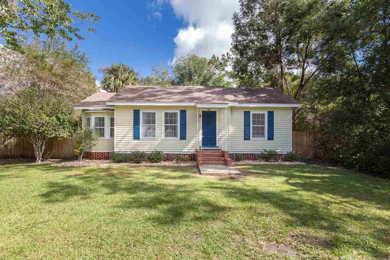 130 Simpson Avenue, Monticello, FL 32344 - MLS#: 325112