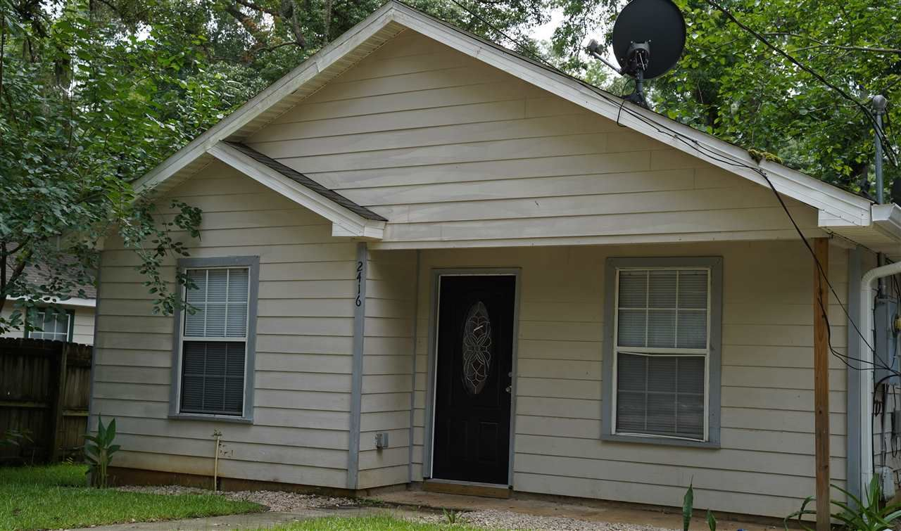 Photo of 2416 Country Club Drive, TALLAHASSEE, FL 32301 (MLS # 335113)